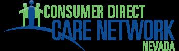 Consumer Direct logo 2019