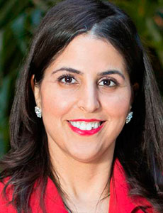 Monica Moradkhan