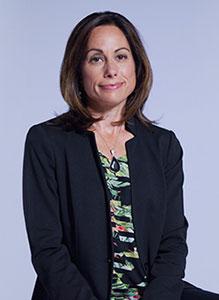 Stephanie Woodard