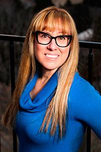 Amy Dewitt Smith
