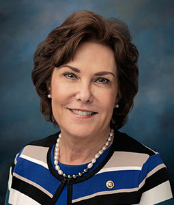 Senator Jacky Rosen